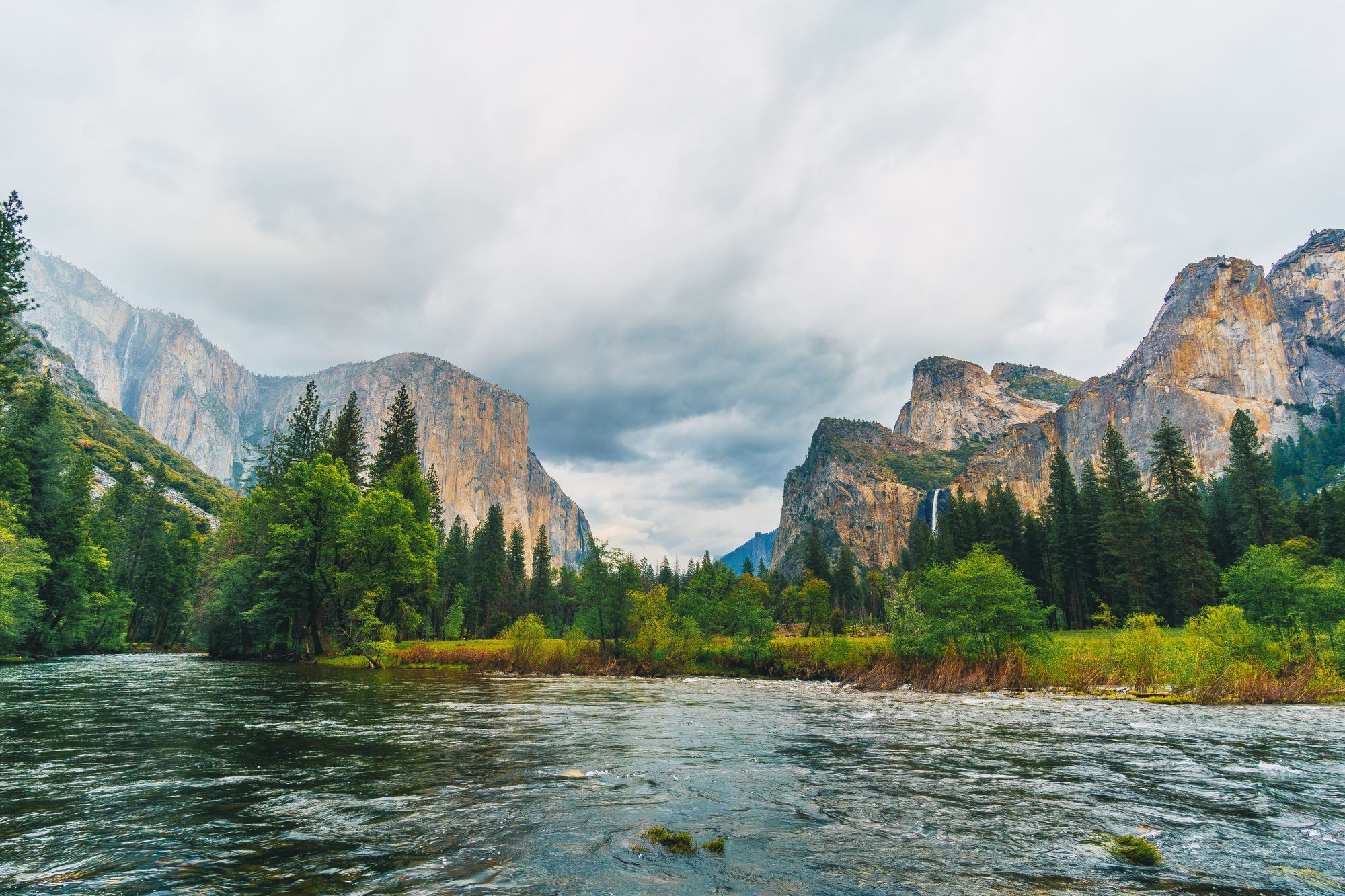10 Unforgettable Road Trips Across National Parks in the USA