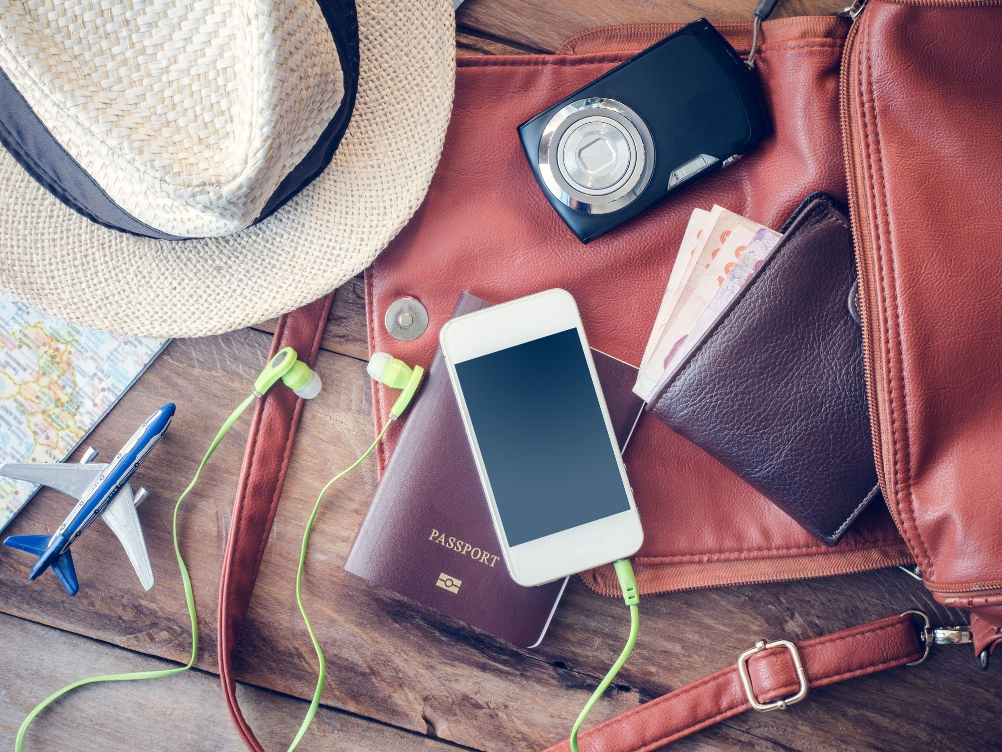 Travel Gear That You Must Pack For Every Type Of Vacation
